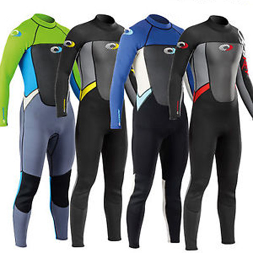 Osprey wetsuits