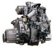Yanmar GM Series
