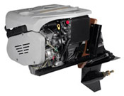 ABC Powermarine: Yanmar Engines